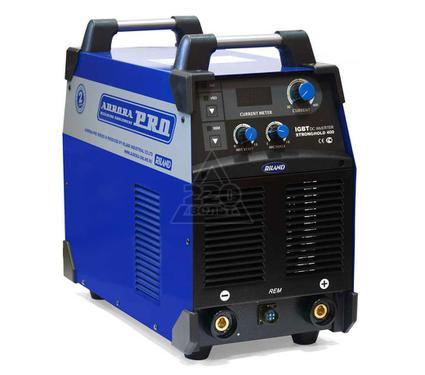 Инверторный сварочный аппарат AURORA PRO STRONGHOLD 400 IGBT