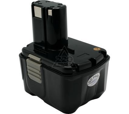 Аккумулятор ПРАКТИКА 779-363 14.4В 3.0Ач LiION для HITACHI