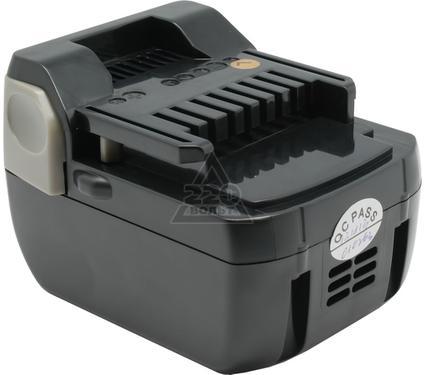 Аккумулятор ПРАКТИКА 779-370 14.4В 3.0Ач LiION для HITACHI слайдовый