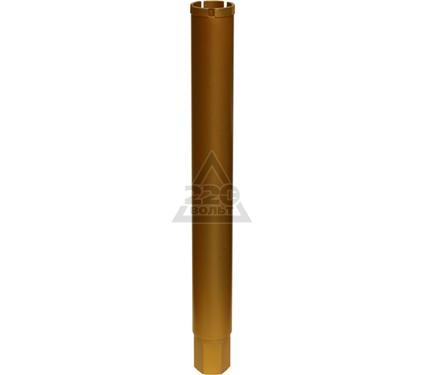 "Коронка алмазная ПРАКТИКА 052-450 52x450мм, посадка 1 1/4"""
