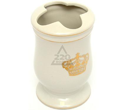 Стакан для зубных щеток VERRAN Queen Bellajazh 860-10