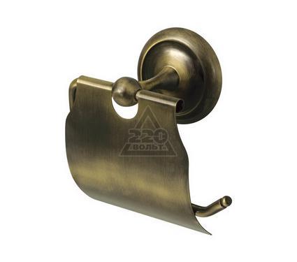 Держатель для туалетной бумаги BISK Deco 403