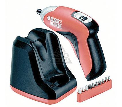 �������� �������������� BLACK & DECKER KC360H