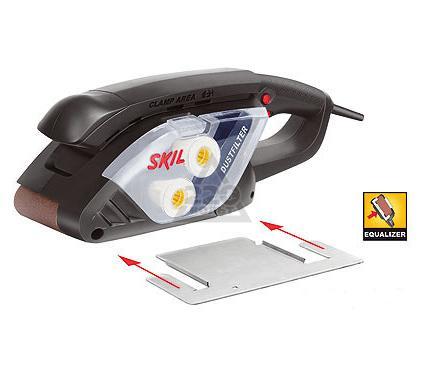 Машинка шлифовальная ленточная SKIL 7610 AA