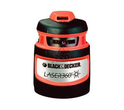 Уровень BLACK & DECKER LZR4 лазерный