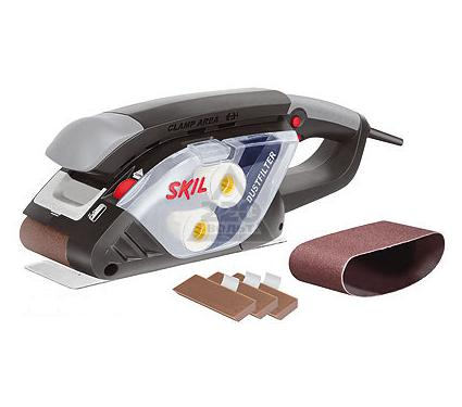 Машинка шлифовальная ленточная SKIL 7620 AA