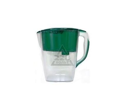 Фильтр для воды ГЕЙЗЕР Геркулес зелёный
