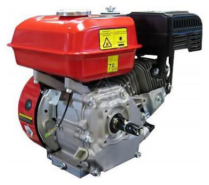 Двигатель DDE H168F-S20