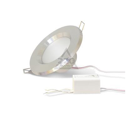 Светильник встраиваемый ESTARES TH-100 WW  Хром