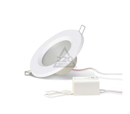 Светильник встраиваемый ESTARES TH-100 WW  Белый
