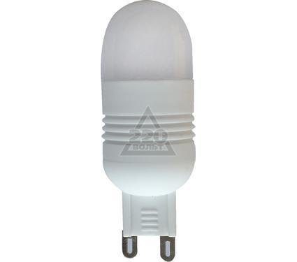 Лампа светодиодная ECON LED G9 4Вт 3000K 220V