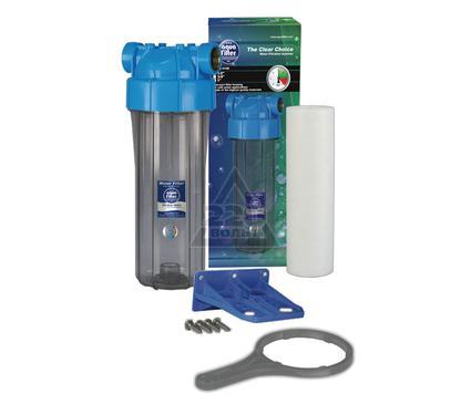 Фильтр магистральный для воды AQUAFILTER FHPR34-B1-AQ