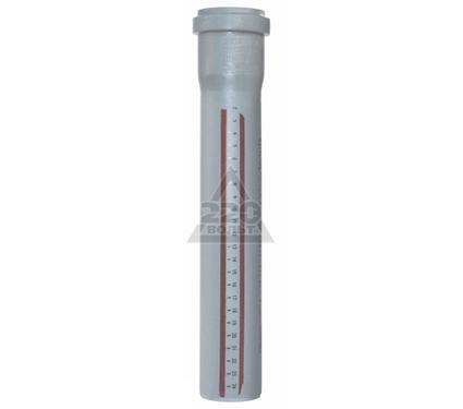 Труба OSTENDORF 110х150мм