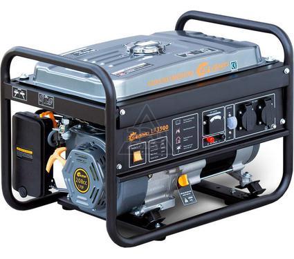 Бензиновый генератор ELAND LA3500