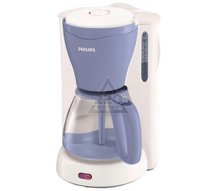 Кофеварка PHILIPS HD 7562/40