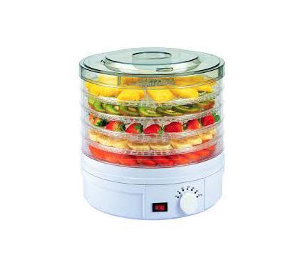 Сушилка для овощей VES VMD-5