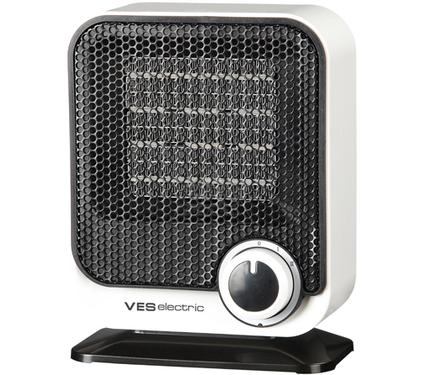 Керамический тепловентилятор VES V-FH21