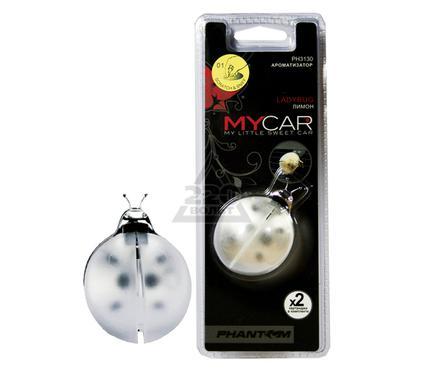 Ароматизатор PHANTOM MY CAR PH3130 Ladybug