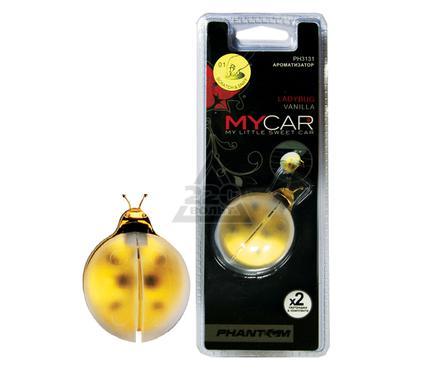 Ароматизатор PHANTOM MY CAR PH3131 Ladybug