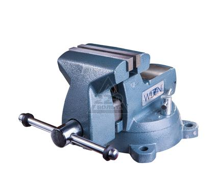 Тиски слесарные WILTON WI21500 ''Механик''