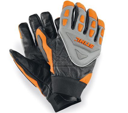 Перчатки спилковые STIHL FS ERGO XL