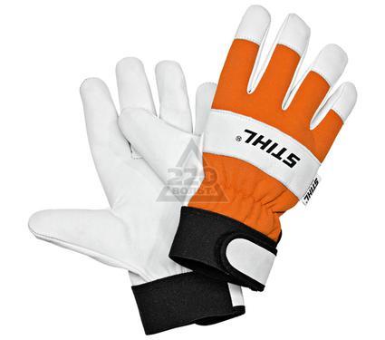 Перчатки спилковые STIHL SPECIAL XL