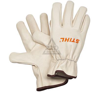 Перчатки спилковые STIHL 00008841194 L
