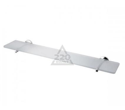 Полка для ванной комнаты стеклянная AM PM A4034700 Serenity