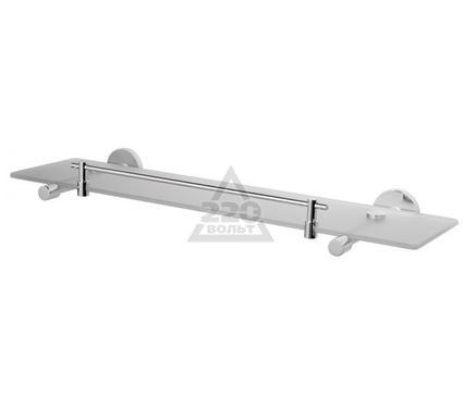 Полка для ванной комнаты стеклянная AM PM A5534700 Bliss