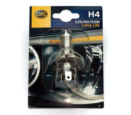 Лампа головного света HELLA 8GB 002 525-481