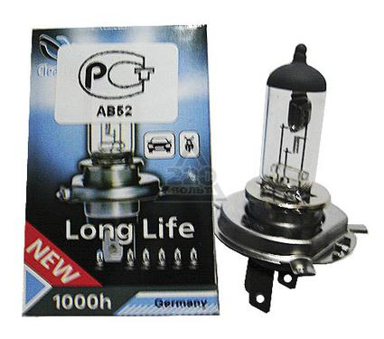 Лампа головного света CLEARLIGHT MLH4LL LongLife