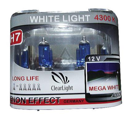 Лампа головного света CLEARLIGHT MLH7WL WhiteLight