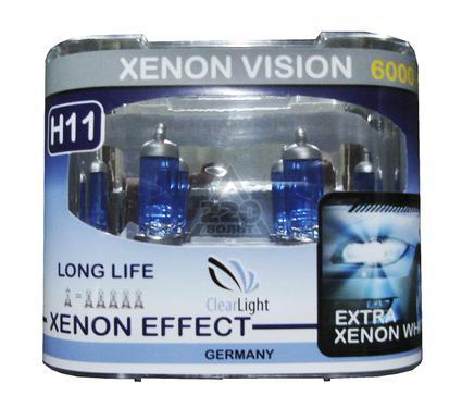Лампа головного света CLEARLIGHT MLH11XV XenonVision