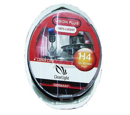 Лампа головного света CLEARLIGHT MLH4VP Vision Plus +50% Light