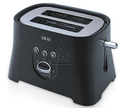 Тостер AKAI TP-1102B