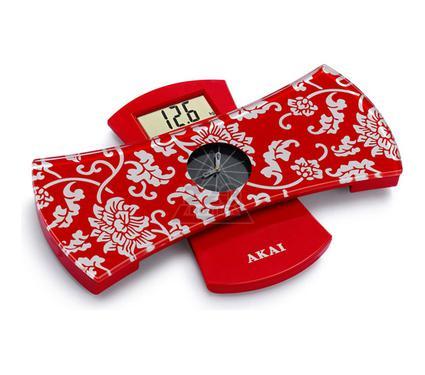 Весы напольные AKAI SB-1350R
