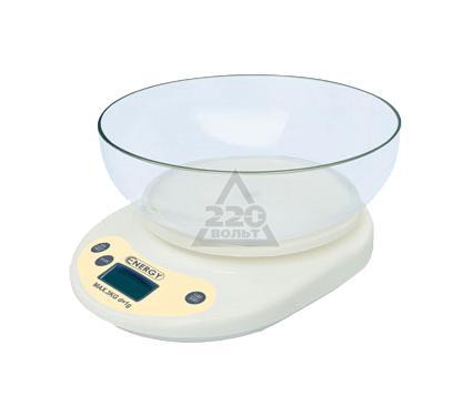Весы кухонные ENERGY EN-404 белый