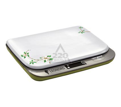 Весы кухонные LEONORD LE-4004