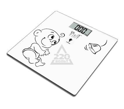 Весы напольные LEONORD LE-4007