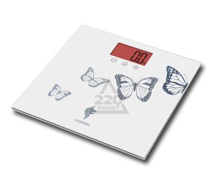 Весы напольные LEONORD LE-4008