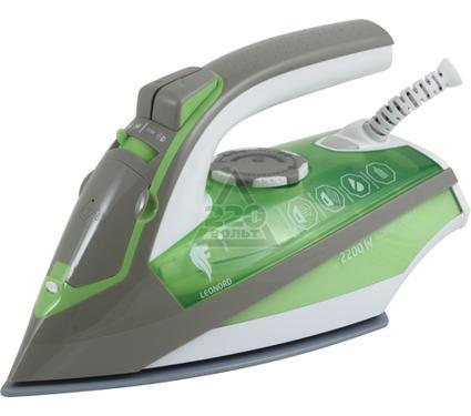 Утюг LEONORD LE-3005 зеленый