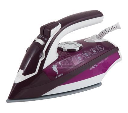 Утюг LEONORD LE-3005 фиолет.