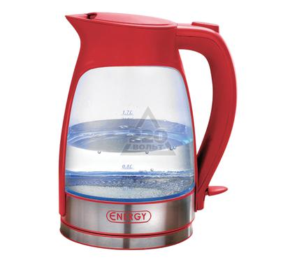Чайник ENERGY E-247G красный