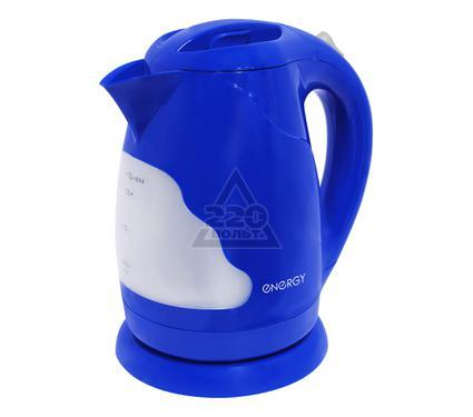 Чайник ENERGY E-205 синий