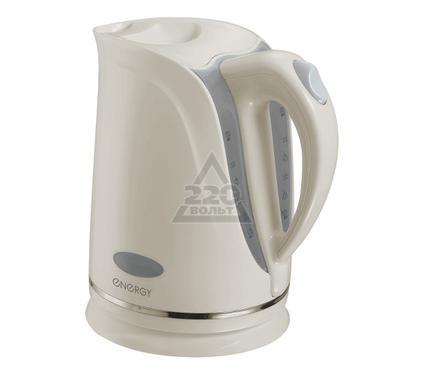 Чайник ENERGY E-241 бежевый