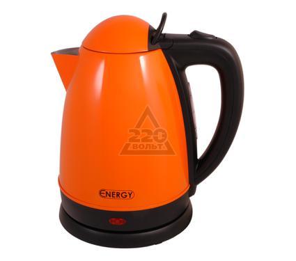Чайник ENERGY E-225 оранжевый