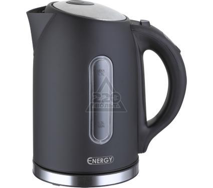 Чайник ENERGY E-257 черный