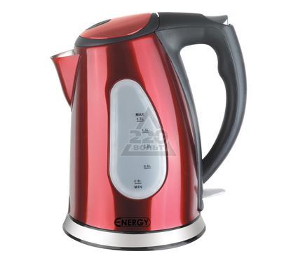 Чайник ENERGY E-259 красный