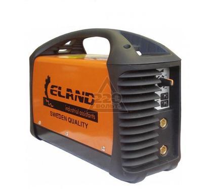 Сварочный аппарат ELAND MMA-200 LUX (IGBT)