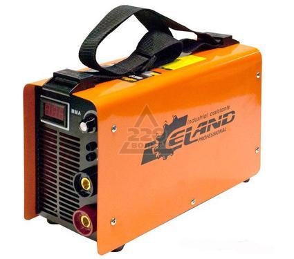 Сварочный инвертор ELAND MMA-160 (IGBT)